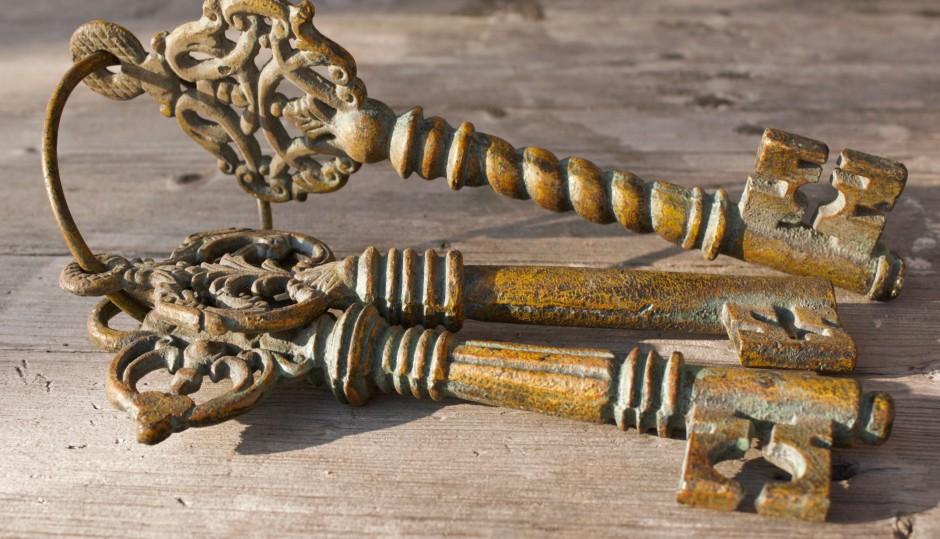 Residence Keys